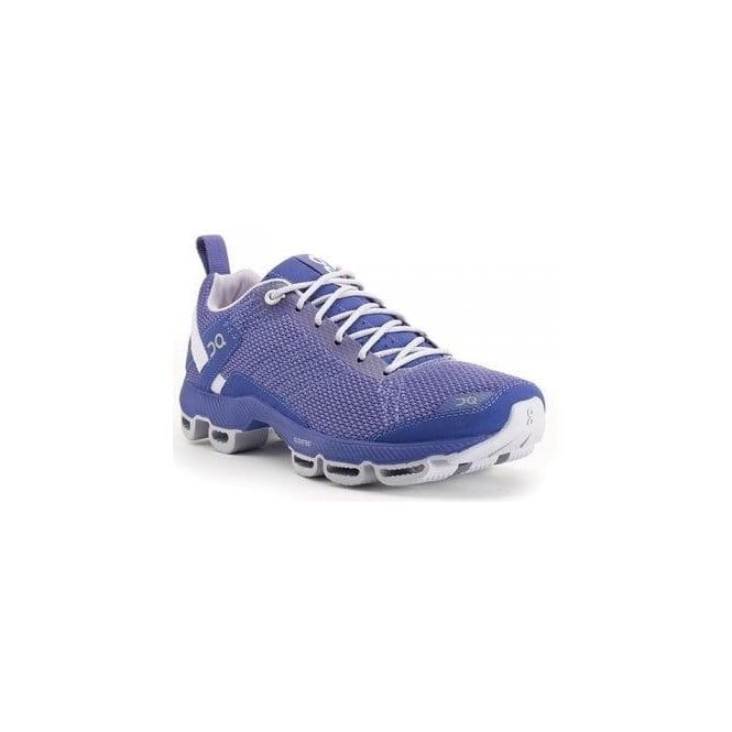 save off b372b d5057 ON Cloudsurfer Road Running Shoes Dawn/Lavender Womens