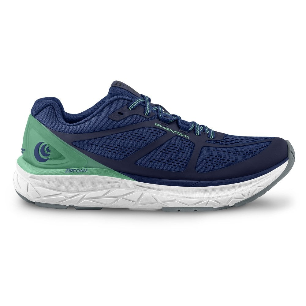 Phantom Womens LOW DROP (5mm) ROUNDED