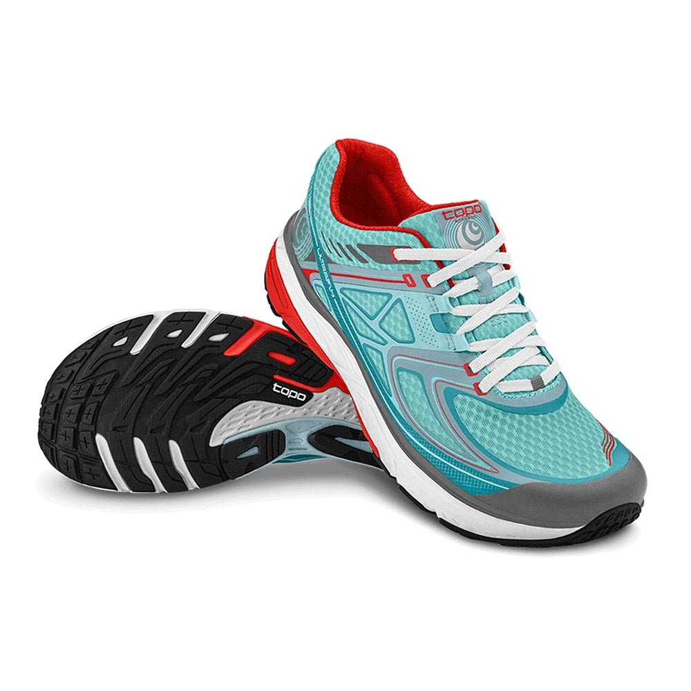 Womens Ultrafly Low Drop & Wide Toe Box Road Running Shoes