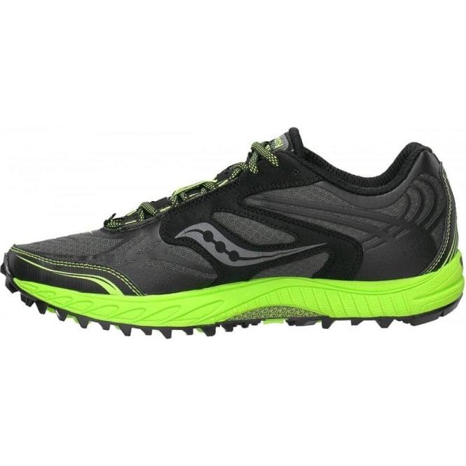 san francisco c47c4 659f2 ProGrid Peregrine 2 Minimalist Trail Running Shoes Black/Citron Women's