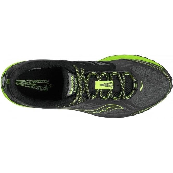 ProGrid Peregrine 2 Minimalist Trail Running Shoes BlackCitron Women's