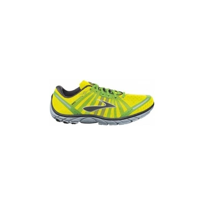 5dfb698abf9 Pure Connect Minimalist Road Running Shoes Nightlife Jasmingreen Black ...