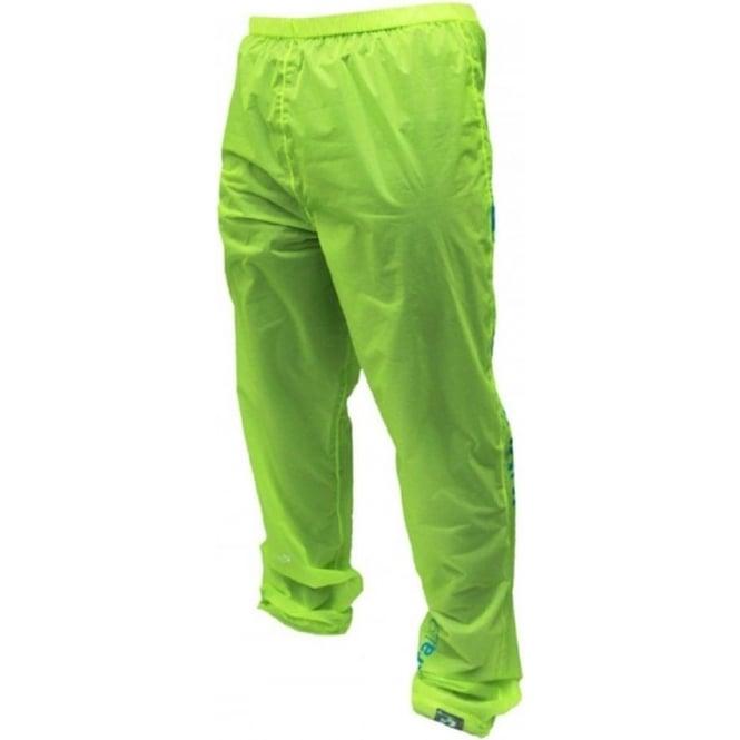 Raidlight stretchlight pant stretchlight waterproof pants lime green mens publicscrutiny Gallery