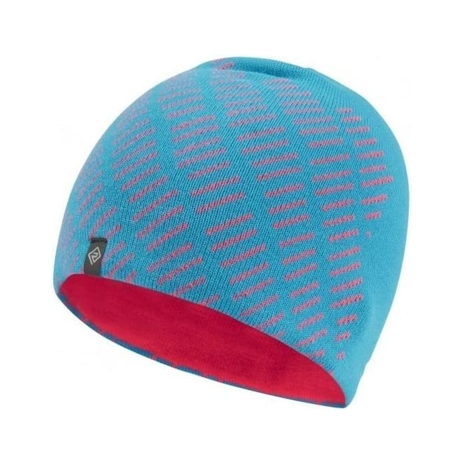 60a47f5930f Classic Beanie Deep Cyan Hot Pink at NorthernRunner.com
