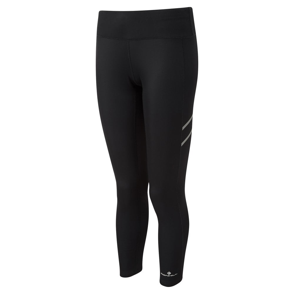 087849d332537 Stride Winter Shield Womens Breathable Winter Running Tights All Black