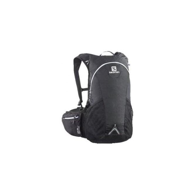 sélection premium 18d57 4fac1 Salomon Trail 20 Rucksack Black