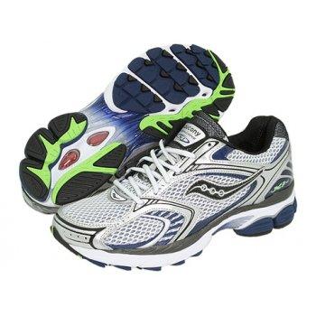 Viimeisin lisää valokuvia Amazon Saucony ProGrid Hurricane 11 Mens Road Running Shoes