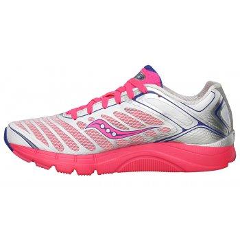a6ae3dbb5349 ProGrid Kinvara 3 Road Running Shoes White Pink Women s at ...