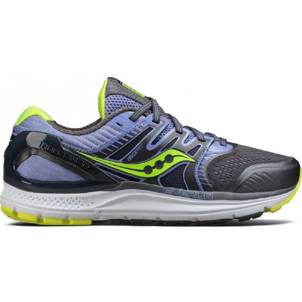 d84ee89ffb Redeemer ISO 2 Road Running Shoes Womens