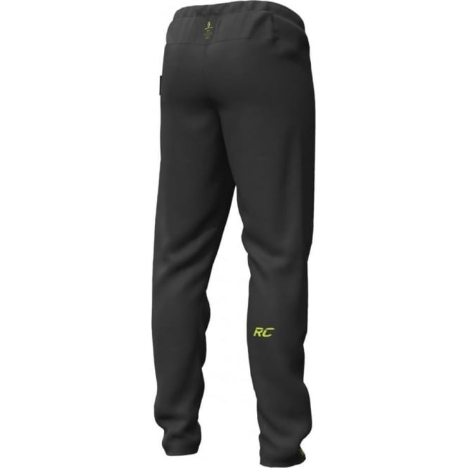 Rc run mens waterproof breathable running pantstrousers black rc run mens waterproof breathable running pantstrousers blackyellow publicscrutiny Gallery