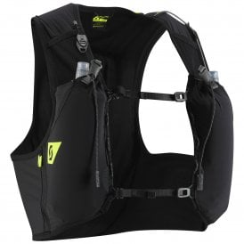462da8ee39c182 TRAIL RC TR' 4 PACK Running Hydration Vest (2x 500ml Soft Flasks Included)
