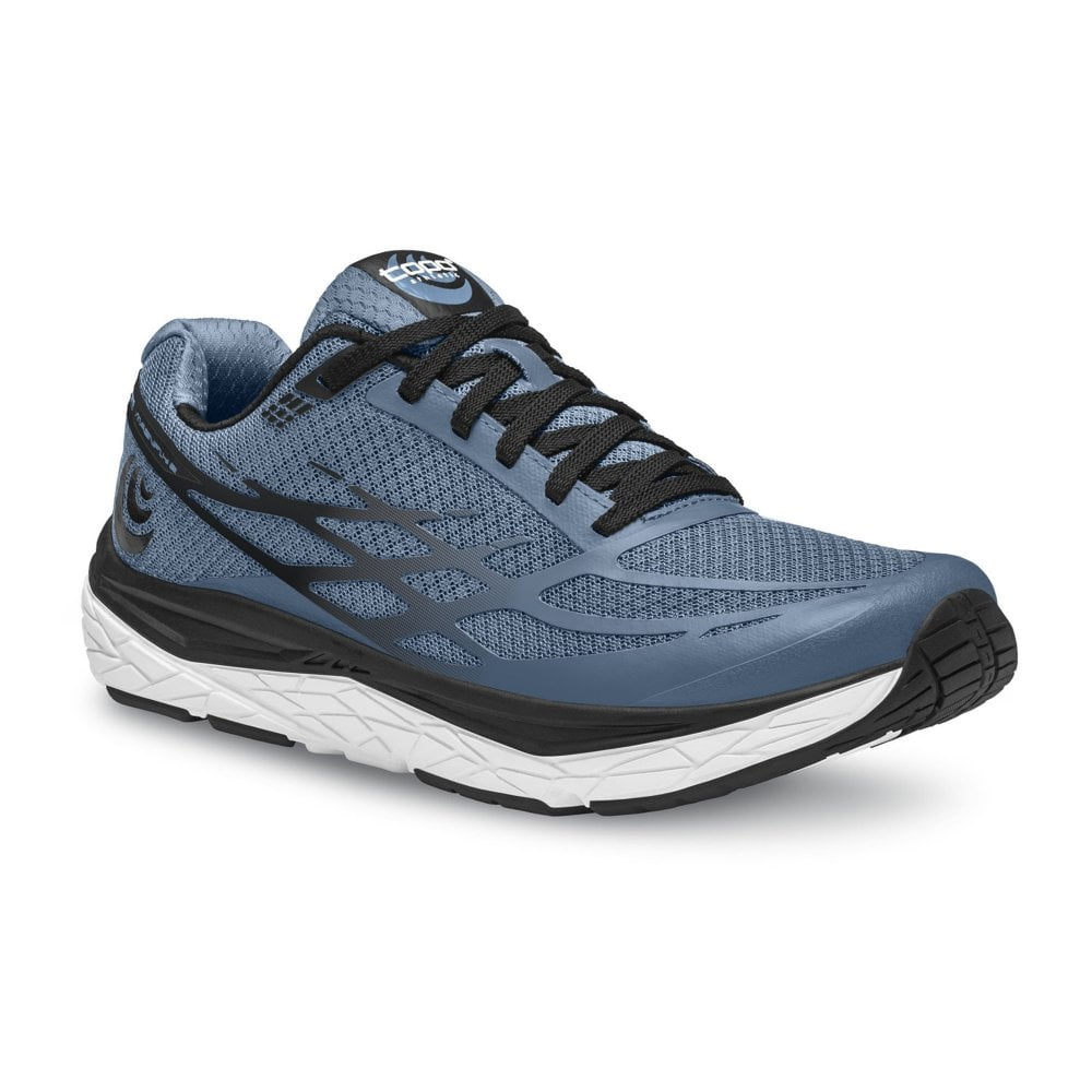 Magnifly 2 Mens Cushioned ZERO DROP Road Running Shoes