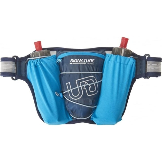 579f0e02dc3e Ultra Belt v4 Running Waist Pouch/Bum Bag Graphite